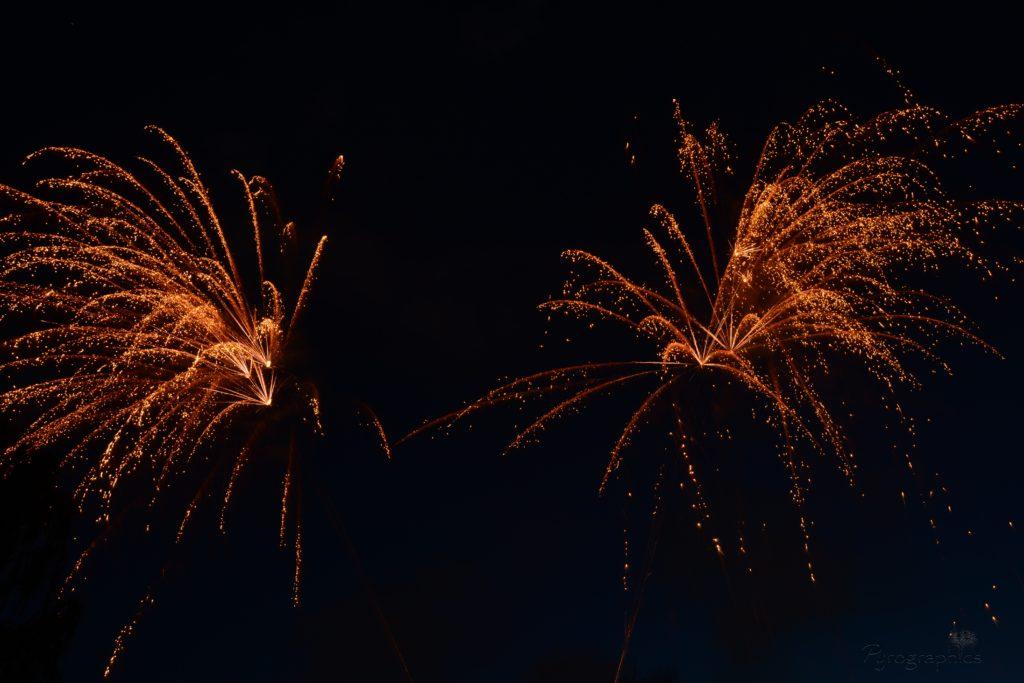 Hochfeuerwerk_Pyrographics_Professionelle Feuerwerke